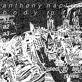 Anthony Naples - krop pille [Vinyl] USA import