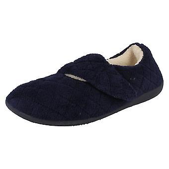 Ladies Spot On Slippers