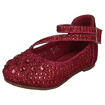 Gils Spot On Glitter Party Shoes