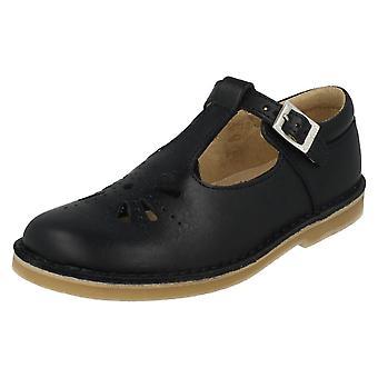 Enfant/Junior filles Startrite classique en forme de t chaussures Lottie IV