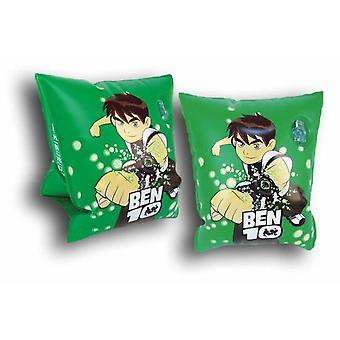 Import Clutches Ben 10 (Outdoor , Pool And Water Games , Cuffs And Floats)
