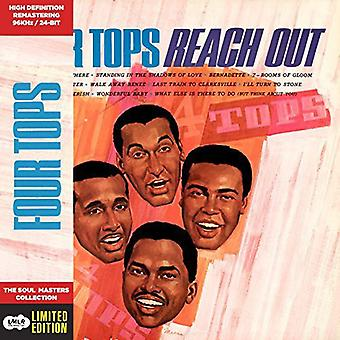 Four Tops - Reach Out [CD] USA import