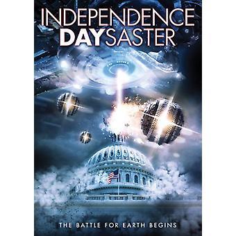 Importazione di Stati Uniti di indipendenza Daysaster [DVD]