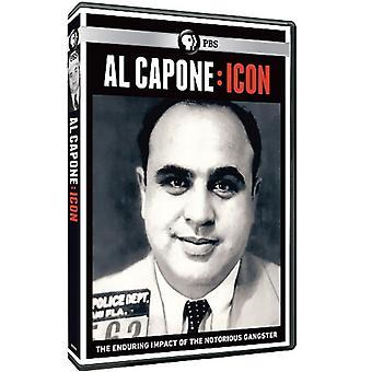 Al Capone: Importar de EEUU icono [DVD]
