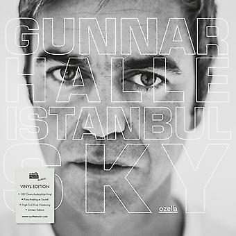 Gunnar Halle - Istanbul himlen [Vinyl] USA import
