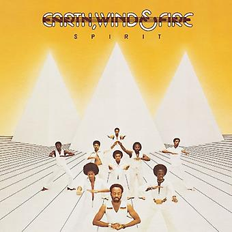 Earth Wind & Fire - Spirit [CD] USA import