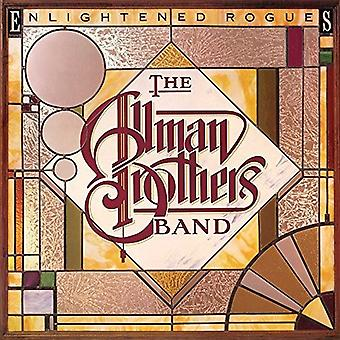 Allman Brothers Band - Enlightened Rogues ( [Vinyl] USA import