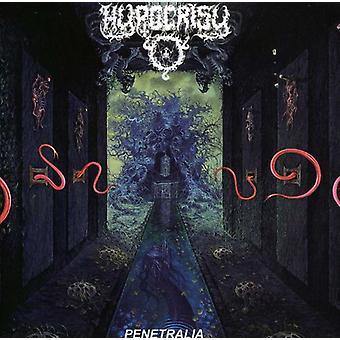 Hypocrisy - Penetralia [CD] USA import
