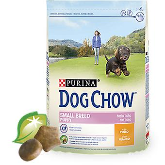 Dog Chow Puppy Small Breed (Dogs , Dog Food , Dry Food)