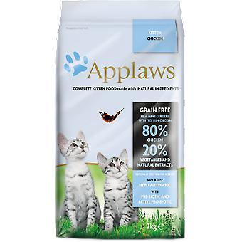 Applaws Kitten (Chats , Nourriture , Croquettes)