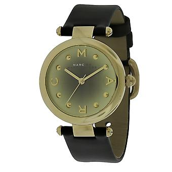 Marc by Marc Jacobs Dotty Leather Ladies Watch MJ1409