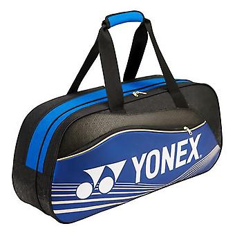 Yonex Pro tournament bag sports bag - black, blue 9631