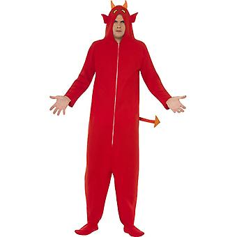 Devil costume overall Devil Devil Satan costume men