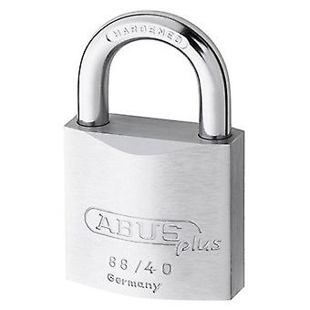 ABUS Prestige Plus Chrome hangslot 40mm Mk 88/40 amaestrado