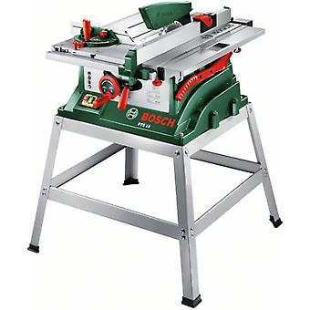 Bosch Bosch Table Saw PTS 10 with sub-frame