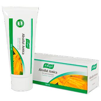 A.Vogel Absolut Arnica Gel (Atrosan) 100 ml. (Igiene e salute , Kit , Creme)