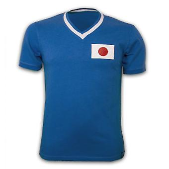 Japan 1980\'s Short Sleeve Retro Shirt 100% cotton