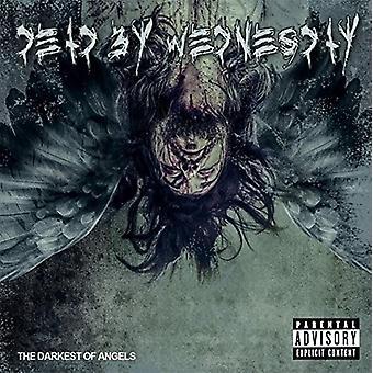 Døde af onsdag - mørkeste of Angels [CD] USA importerer