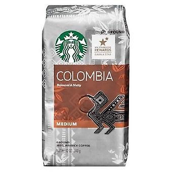 スターバックス コロンビア ロースト コーヒー