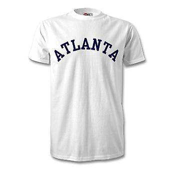 T-Shirt Style College d'Atlanta