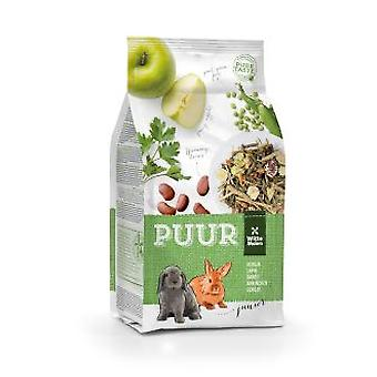 Witte Molen Puur Rabbit Junior (Small pets , Dry Food and Mixtures)
