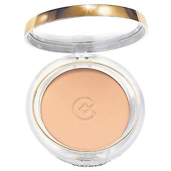 Collistar Silk-Effect Compact Powder 02 Honey (Make-up , Gezicht)