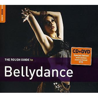 Rough Guide til Bellydance (anden udgave) - Rough Guide til Bellydance (anden udgave) [CD] USA importerer