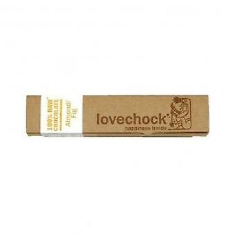 Lovechock - Almond/Fig 40g