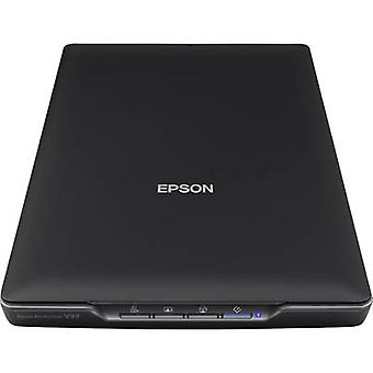 Flatbed scanner A4 Epson Perfection V39 4800 x 4800 dpi