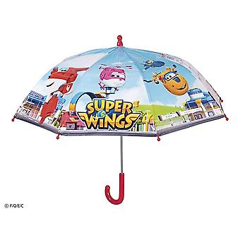 Super Wings umbrella