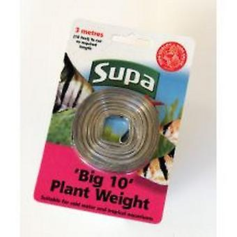 Supa Big 10 Plant Weight