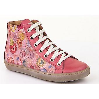 FRODDO ragazze stivali G3110097-1 rosa