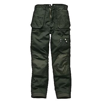 Dickies Mens Eisenhower Heavy Duty Workwear Multi-Pocket Pants Trousers