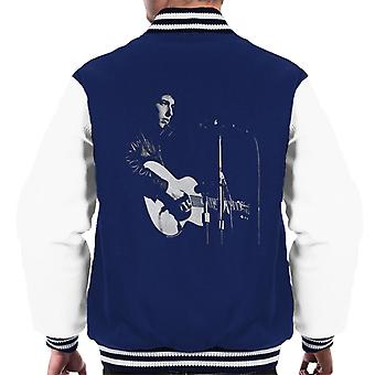 Bob Dylan Royal Albert Hall 1965 Alt Men's Varsity Jacket