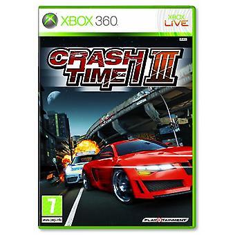 Crash Time III (Xbox 360)