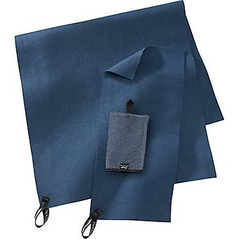 Packtowl Original Blue Outdoor Towel Equipment for Travel and Hiking