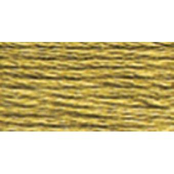 Anchor 6-Strand Embroidery Floss 8.75Yd-Turf Medium Light