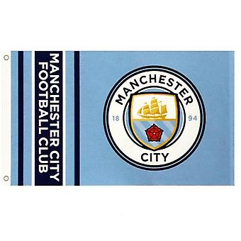 Manchester City Flag WM