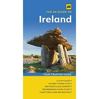 The AA Guide to Ireland