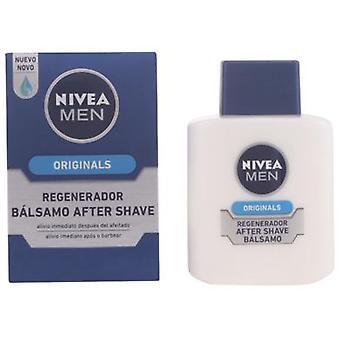 Nivea After Shave Balm Regenerator For Men 100 ml
