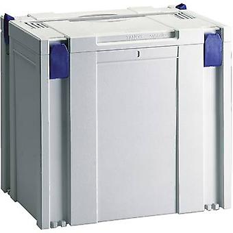 Transport box Tanos systainer® V 80000012 ABS plastic (L x W x H) 300 x 400 x 420 mm