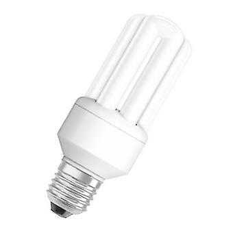 Energy-saving bulb 119 mm OSRAM 230 V E27 11 W = 5