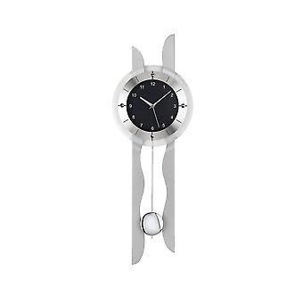 Pendulum clock radio AMS - 5243