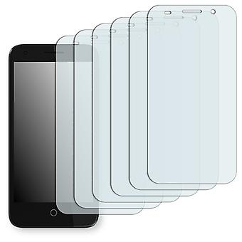 Alcatel OneTouch pixi 3 5 inch screen protector - Golebo crystal clear protection film