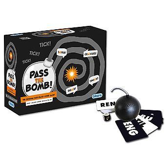 Passare la bomba - G990