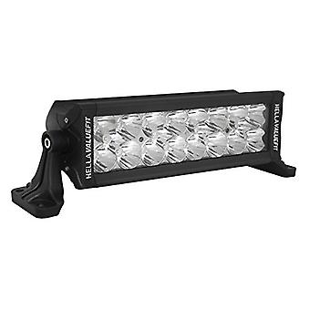 "HELLA 357210001 ValueFit 12 ""Pro Series Light Bar (20 LED/Spot Beam)"