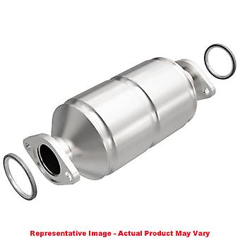 MagnaFlow Catalytic Converter - Direct-Fit 448882 Fits:TOYOTA 1996 - 1998 4RUNN