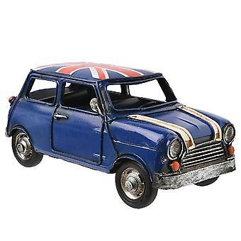 Model samochodu Mini Cooper