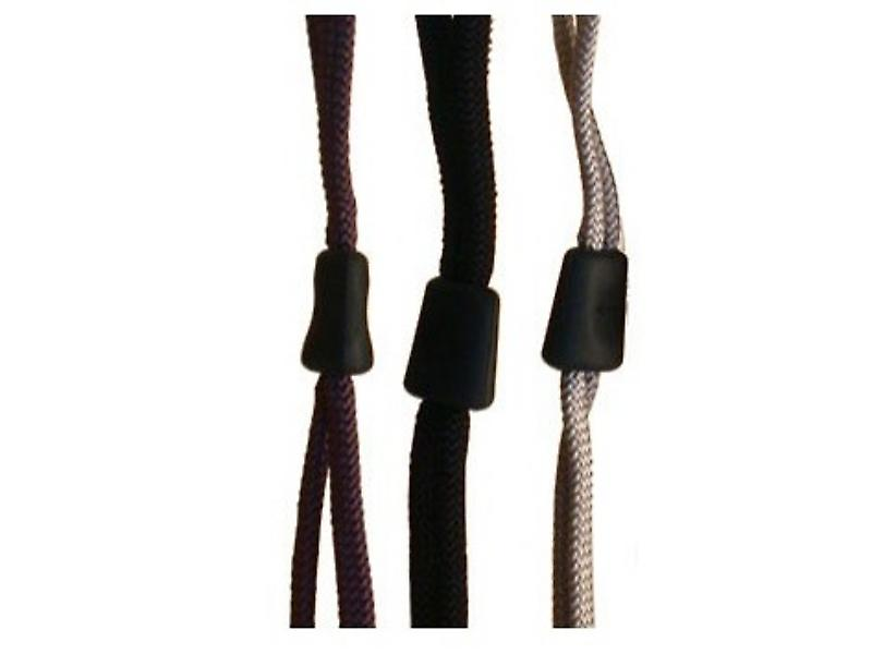 Julbo Cord Stoppers (Thin Plain)