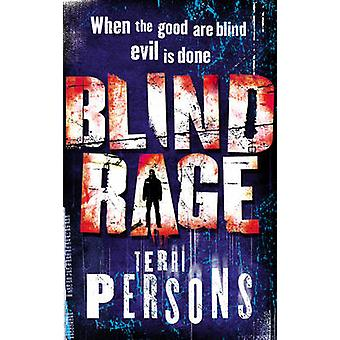 Blind Rage by Terri Persons - 9780099504221 Book